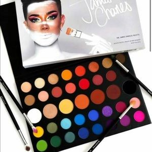 MORPHE X JAMES CHARLES eye palette 🎨